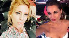 Nicole Neumann, picantísima con Pampita por la entrevista que le hizo a Mica Viciconte