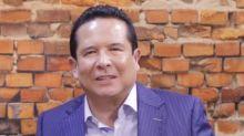 Así reaccionó Gustavo Adolfo Infante ante la posible demanda de Enrique Guzmán