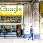 Google announces $1 billion expansion in New York City