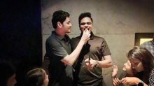 Mahesh Babu Surprises Fans By Wishing Vamshi Paidipally On His Birthday