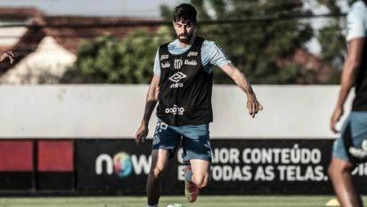 Santos estreia na Copa do Brasil no dia 1º de junho, fora de casa