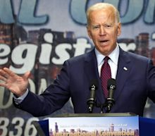 Biden is showing that he still doesn't care about violent crime