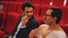 Vinod Mehra's Son Rohan on Working with Saif Ali Khan in 'Baazaar'
