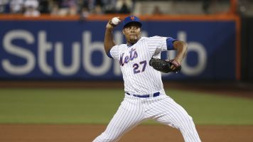Sources: Jeurys Familia agrees to 3-year deal with New York Mets
