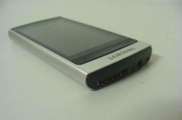 Samsung YP-R1 portable media player hits the FCC