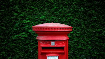 Market report:Royal Mail hit as analysts warn GDPR may affect volumes
