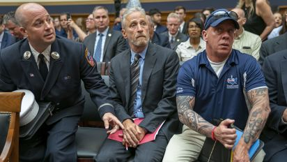 9/11 responders to appeal to McConnell's 'humanity'