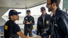 'NCIS: New Orleans' Executive Producer Fired