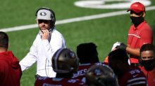 49ers' injury list is ridiculous; SF could be down nine starters vs. Giants