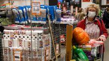 Coronavirus: is it safe to go to the supermarket?