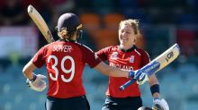 England captain Knight delighted by Women's Test against India