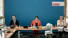 Merkel's party plans December 4 congress to choose new leader: sources