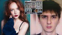 Vogue model, 26, accused of killing partner in jealous rage