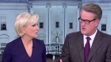 Joe Scarborough: Declaring the New 'Worst Day' in Trump's Presidency Is Getting Old (Video)