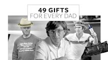 49 Father's Day Gifts For Every Type of Dad
