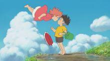 Le studio Ghibli offre libre accès à 400 images de ses films
