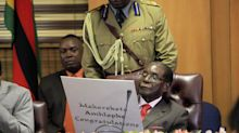 Zimbabwe's Mugabe turns 93, says he will stand in 2018 polls