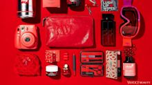 Holiday Gift Guide #4: Red Hot Gifts for Your Entire List