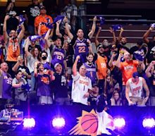 Suns giving signed Devin Booker jersey, tickets to fan who beat up Nuggets fan