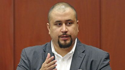 Tinder bans George Zimmerman, cites user safety