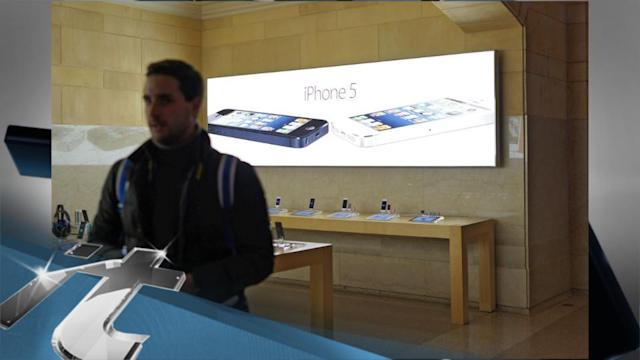 Smartphone News Byte: Apple Will Repair Cracked IPhone 5 Display, but it Will Cost Some Money