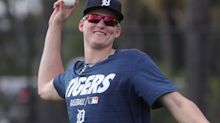 Detroit Tigers' second-tier prospects could tilt rebuild toward success
