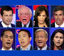 What's at stake for each of the 12 Democrats in Tuesday's debate