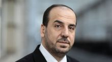 Syrian opposition calls on Trump and EU to put pressure on Russia and Iran
