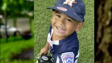 Parents warn of 'dry drowning' after 4-year-old son dies days after swimming
