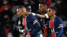 Ligue 1 : le PSG bat facilement Nîmes et prend la tête