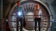 Box Office: 'Rogue One,' 'Sing' Rule Christmas Eve; 'Passengers' Left Behind