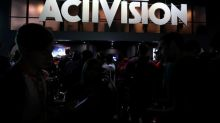 Activision forecasts profit below estimates as competition heats up