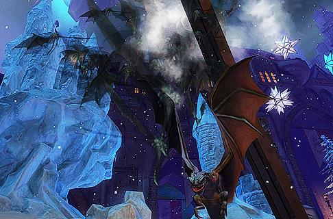 Flameseeker Chronicles: Crafting up a storm in Guild Wars 2
