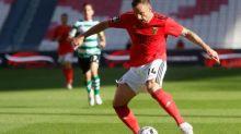 Foot - C1 - 3e tour - Ligue des champions (3e tour qualificatif) : le tirage intégral avec Spartak Moscou - Benfica comme choc