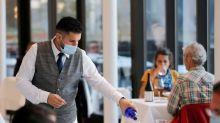 New York City mayor seeks to lockdown coronavirus hotspots starting Wednesday