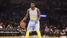 Julius Randle agrees to sign with the New Orleans Pelicans