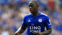 Foot - ANG - Leicester - Leicester City : Nampalys Mendy prolonge son contrat jusqu'en 2022