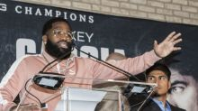 Adrien Broner has been mostly hype, but in one way he is among the all-time greats