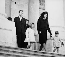 The Kennedy curse: A look at how tragedy has historically followed this prominent family