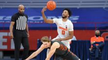 Syracuse and Seniors End Regular Season on Positive Note