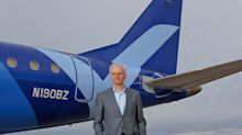 JetBlue founder's new airline is a 'tech company that happens to fly airplanes'