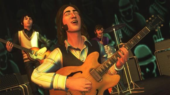 The Beatles: Rock Band execs say Yoko Ono 'gave the designers hell' [update]