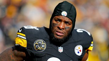 NFL: Tomlin optimistic over Bell contract