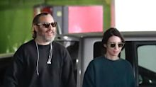Here's proof that lovebirds Joaquin Phoenix and Rooney Mara are going strong