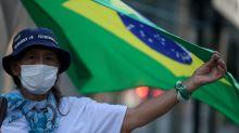 La mayoría de brasileños rechaza la renuncia de Bolsonaro por crisis de coronavirus