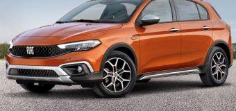 Les Dacia Stepway à bas coût continuent d'inspirer Fiat