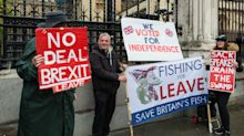 Why no-deal Brexit is still on the table despite Boris Johnson's election victory