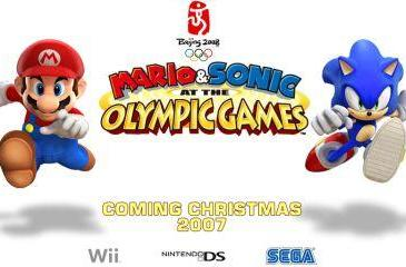Nintendo and Sega execs talk about Sonic and Mario at the Olympics