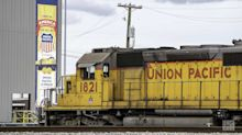 Operational Changes Helped Railcars Move Faster, Says Union Pacific Report