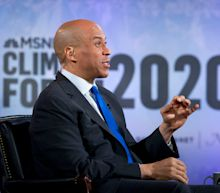 Cory Booker campaign warns he 'might not be in this race for much longer' without fundraising surge